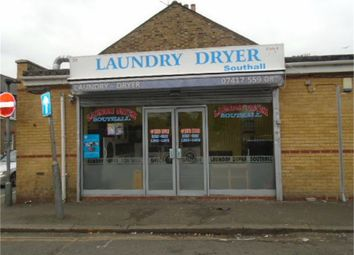 Thumbnail Commercial property to let in Hamilton Road, Southall, Middlesex