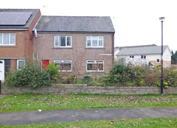 Thumbnail 4 bed terraced house for sale in Adamson Place, Stirling