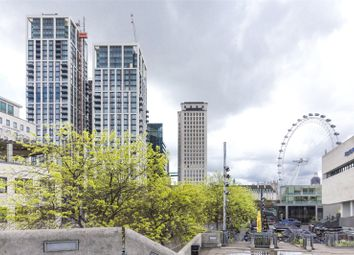 Thumbnail  Studio for sale in One Casson Square, Southbank Place, Belvedere Road, London