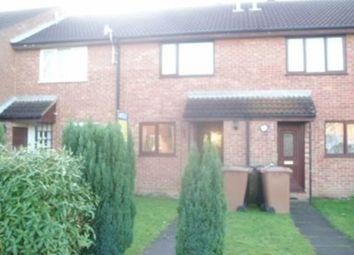 Thumbnail 2 bedroom terraced house to rent in Wainwright, Werrington, Peterborough