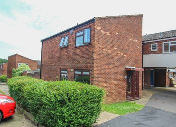 Thumbnail 2 bed end terrace house for sale in Long Banks, Harlow, Essex