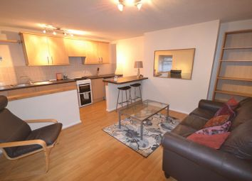 Thumbnail 1 bedroom flat to rent in St. Catherine Street, Carmarthen