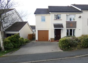 Thumbnail 4 bed semi-detached house for sale in Hillcroft, Douglas, Isle Of Man