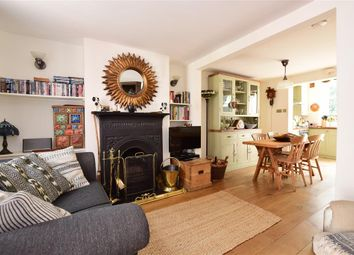 Thumbnail 2 bed terraced house for sale in Keere Street, Lewes, East Sussex