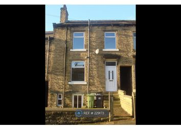 Thumbnail 3 bedroom terraced house to rent in North Street, Huddersfield