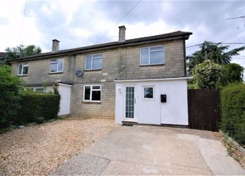 Thumbnail 3 bed property for sale in Dickens Avenue, Corsham, Wiltshire