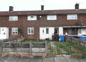 Thumbnail 2 bed terraced house to rent in Penley Crescent, Westvale, Kirkby