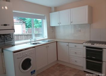 Thumbnail 2 bed semi-detached house to rent in Doxey Road, Stafford