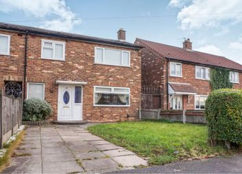 Thumbnail 3 bed terraced house for sale in Kipling Avenue, Liverpool