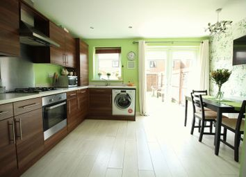 Thumbnail 3 bed property for sale in St. Nicholas Way, Hebburn