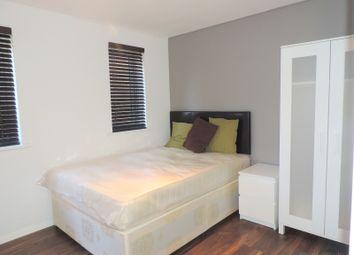 Thumbnail Studio to rent in Inwen Court, Grinstead Road, Surrey Quays