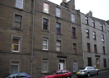 Thumbnail 2 bed flat to rent in Rosefield Street, Dundee