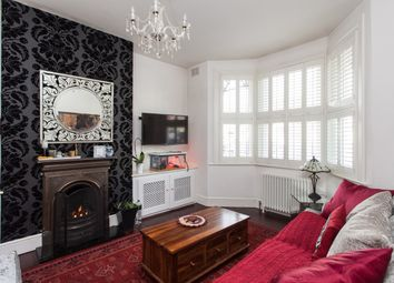 Thumbnail 2 bedroom flat for sale in Hall Lane, London