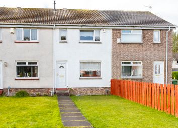 Thumbnail 3 bed terraced house for sale in Burra Gardens, Bishopbriggs, Glasgow