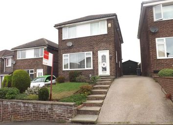 Thumbnail 3 bed detached house for sale in Meadow Park, Kirkheaton, Huddersfield, West Yorkshire