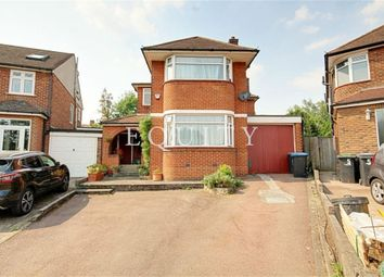 5 bed detached house for sale in Bewcastle Gardens, Enfield EN2