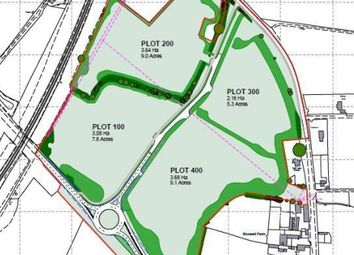 Thumbnail Light industrial for sale in Plot 100 Showell Farm, Chippenham, Wiltshire