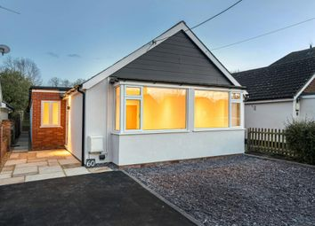 4 bed bungalow for sale in Grazeley Road, Three Mile Cross, Reading RG7