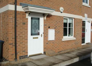 Thumbnail 1 bed flat to rent in William Road, Birmingham