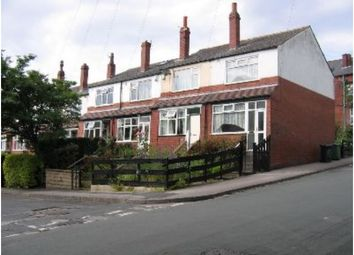 Thumbnail 2 bed end terrace house to rent in Manor Avenue, Leeds