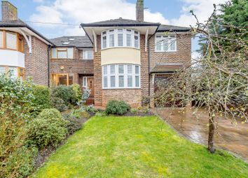 Thumbnail 5 bed semi-detached house for sale in Rydal Gardens, London
