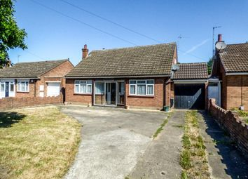 Thumbnail 3 bed detached bungalow for sale in Kempston, Beds
