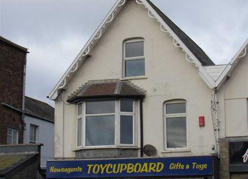 Thumbnail 3 bed flat to rent in Pier Street, Burnham On Sea, Burnham On Sea