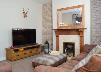 2 bed terraced house for sale in New Cross Street, Swinton M27