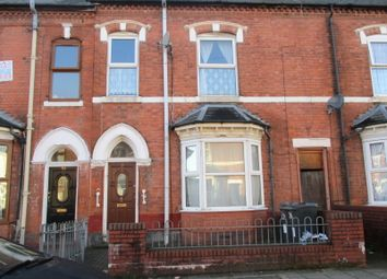 Thumbnail 7 bed terraced house to rent in Hampton Road, Aston
