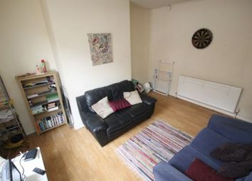 Thumbnail 4 bedroom shared accommodation to rent in Beamsley Place, Burley, Leeds