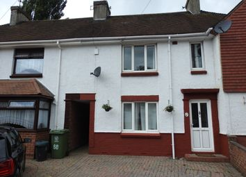 Thumbnail 3 bedroom terraced house for sale in Colwell Road, Portsmouth, Portsmouth