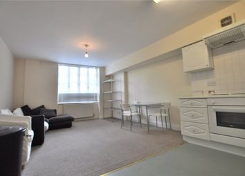 Thumbnail 3 bed flat to rent in Link House, 195 Bow Road, London