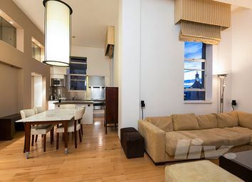 Thumbnail 2 bed flat to rent in The Yoo Building, Hall Road, St John's Wood
