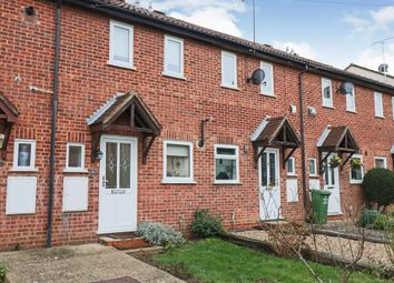 2 bed terraced house for sale in Montpelier Close, Billericay CM12