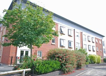 Thumbnail 2 bed flat for sale in Wrendale Court, Gosforth, Newcastle Upon Tyne