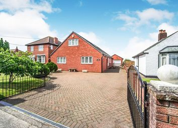Thumbnail 4 bed bungalow for sale in Cross Lane, Wigton