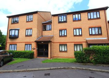 Thumbnail 1 bedroom flat for sale in Marwell Close, Romford, London