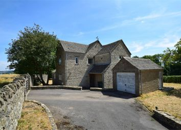 Thumbnail 3 bed detached house for sale in Selsley Common, Woodchester, Stroud