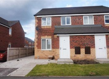 Thumbnail 3 bed semi-detached house for sale in Hillside Avenue, Huyton, Liverpool