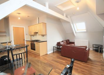 Thumbnail 3 bed flat to rent in Cyncoed Road, Cyncoed, Cardiff