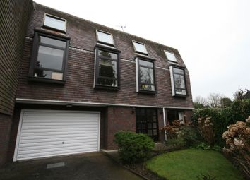 Thumbnail 4 bed town house for sale in Woodlea Grove, Northwood