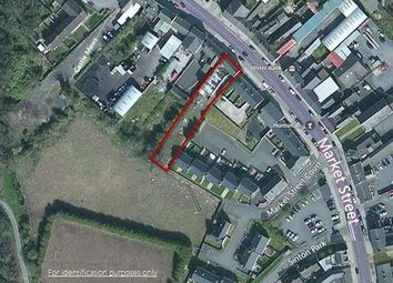 Thumbnail Land for sale in Market Street, Tandragee, County Armagh