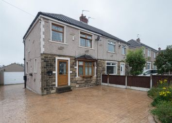 Thumbnail 3 bedroom semi-detached house for sale in Acre Drive, Bradford