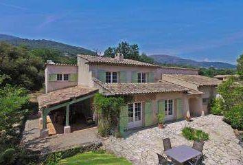 Thumbnail 6 bed villa for sale in Tourrettes Sur Loup, Tourrettes Sur Loup, France