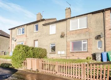 Thumbnail 2 bed flat to rent in Adamson Crescent, Dunfermline