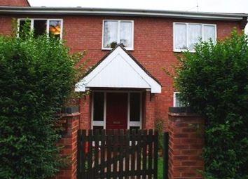 Thumbnail 2 bed flat to rent in Cobden Street, Dresden, Stoke-On-Trent