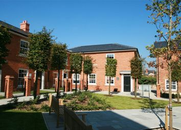 Thumbnail 2 bed flat to rent in Monachus Row, Hartley Wintney, Hook