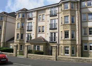 Thumbnail 2 bed flat for sale in Branklyn Court, Glasgow, Lanarkshire