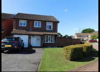 Thumbnail 4 bed detached house for sale in Magpie Drive, Southampton