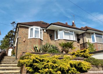 Thumbnail 5 bed detached house for sale in Ridge View, Brighton